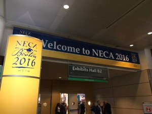 NECA-IBEW Electricians and NECA 2016