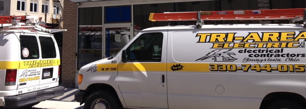 Tri-Area Electric and Youngstown and IBEW electrician
