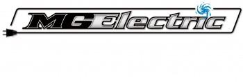 MG Electric logo