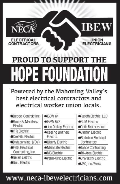Hope Foundation ad_jpg
