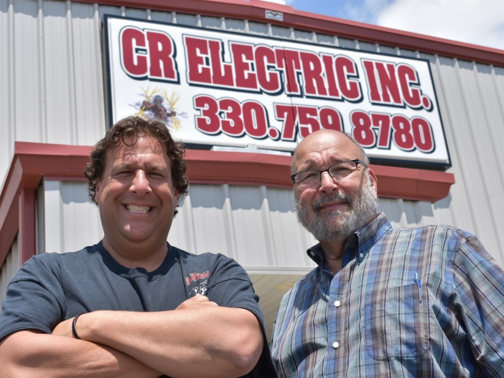 CR Electric Girard Ohio