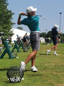 Luke Eyster Greatest Golfer