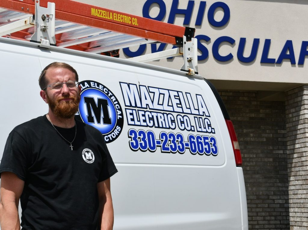 Joe Markle Mazzella Electric