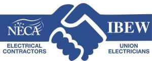 NECA IBEW Logo Blue_web