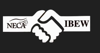 NECA-IBEW logo