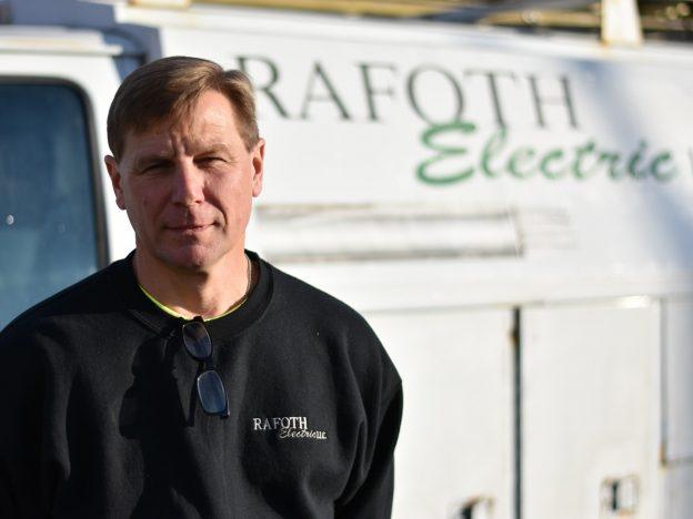 John Rafoth