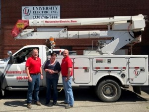 University Electric Youngstown