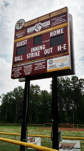 south range scoreboard